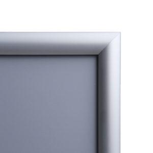 Click rėmeliai su smailiais kampais